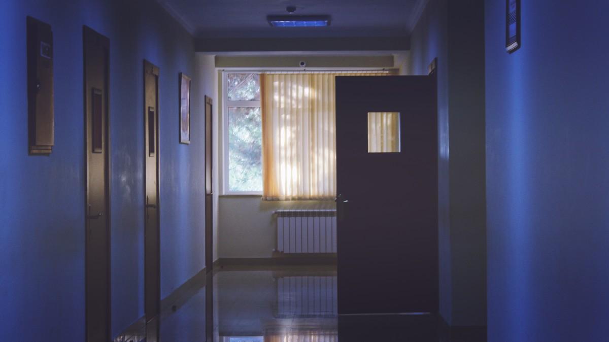 Cerita Horror yang Dialami Perawat Ketika Jaga Malam