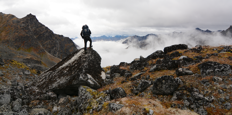 Kalau Kamu Mau Mendaki Gunung, Jangan Lupa Memperhatikan Hal-hal Ini