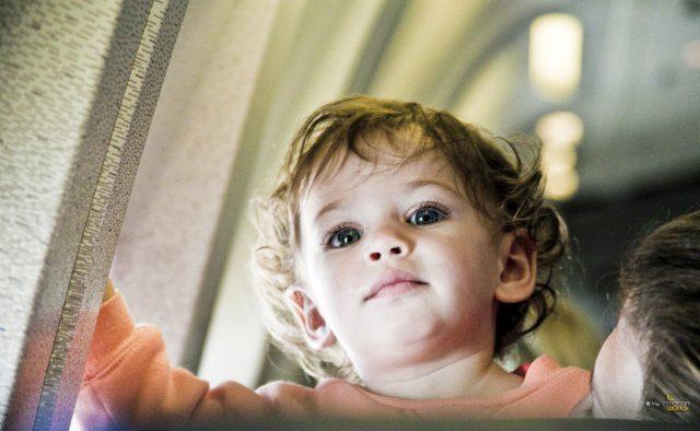 Membawa Bayi Saat Terbang Bukan Lagi Halangan Kalau Kamu Mengetahui Ini